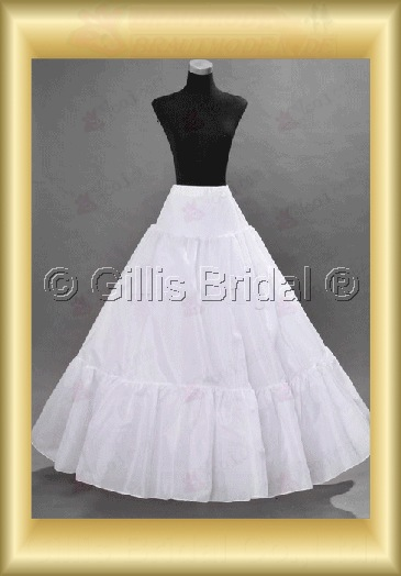 Bridal Accessories Petticoat Petticoats 4188
